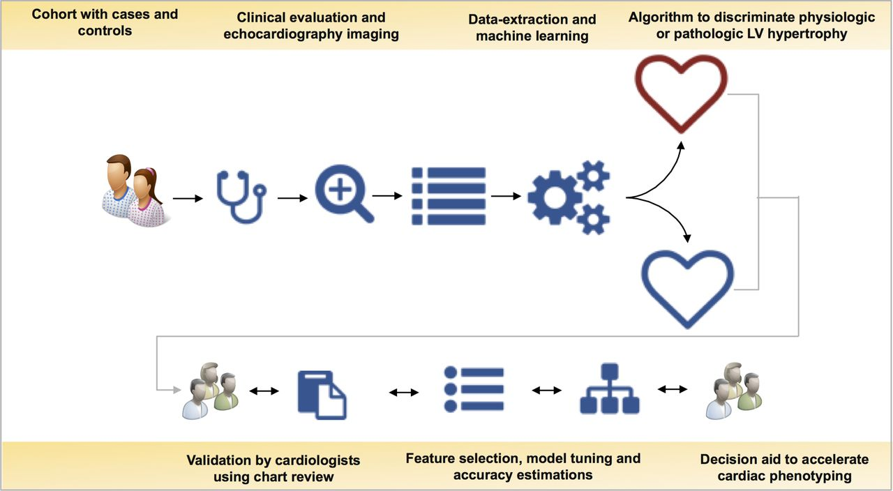 Machine learning in cardiovascular medicine: are we there