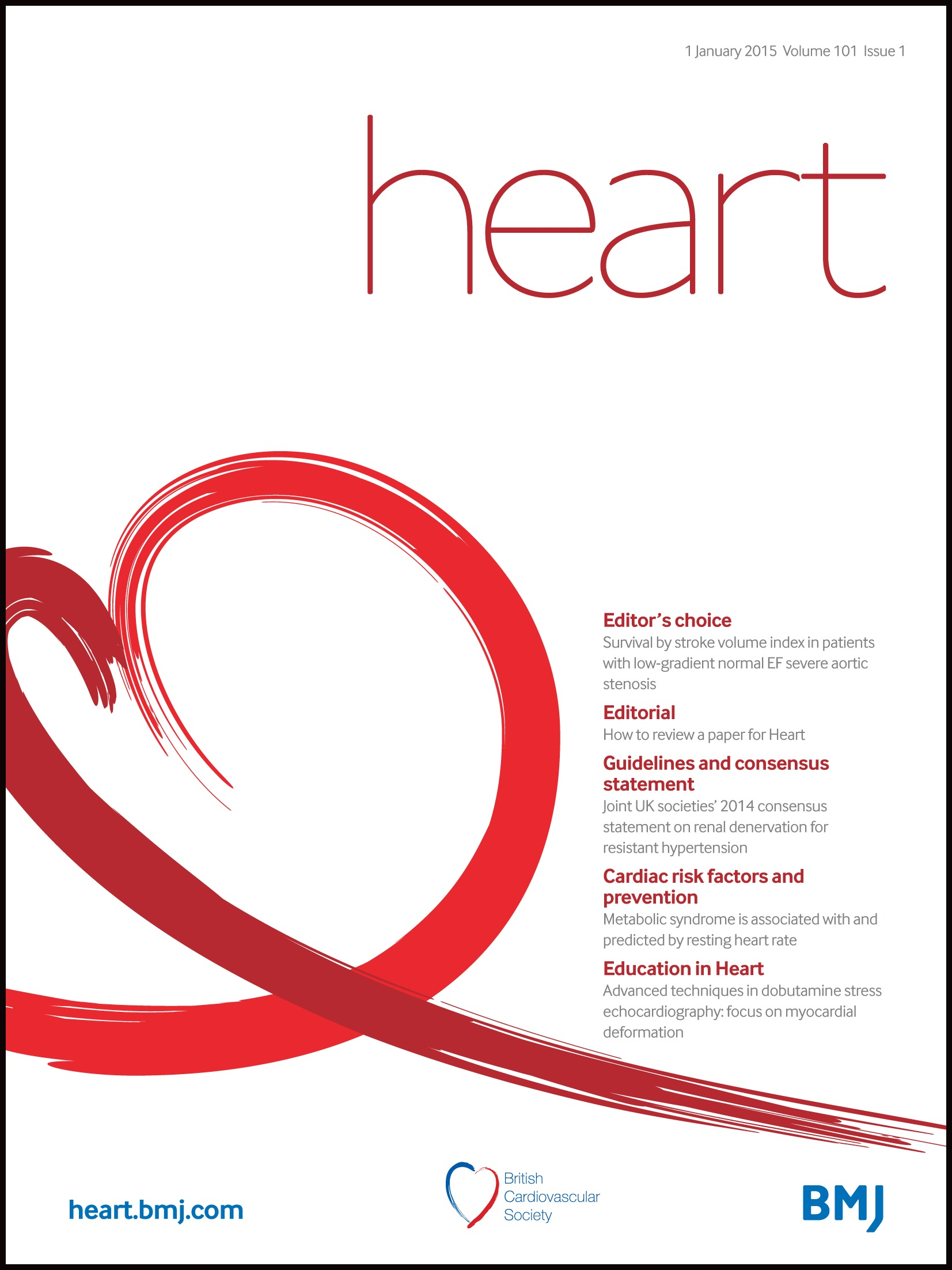 Metabolic syndrome is associated with and predicted by resting heart rate:  a cross-sectional and longitudinal study | Heart