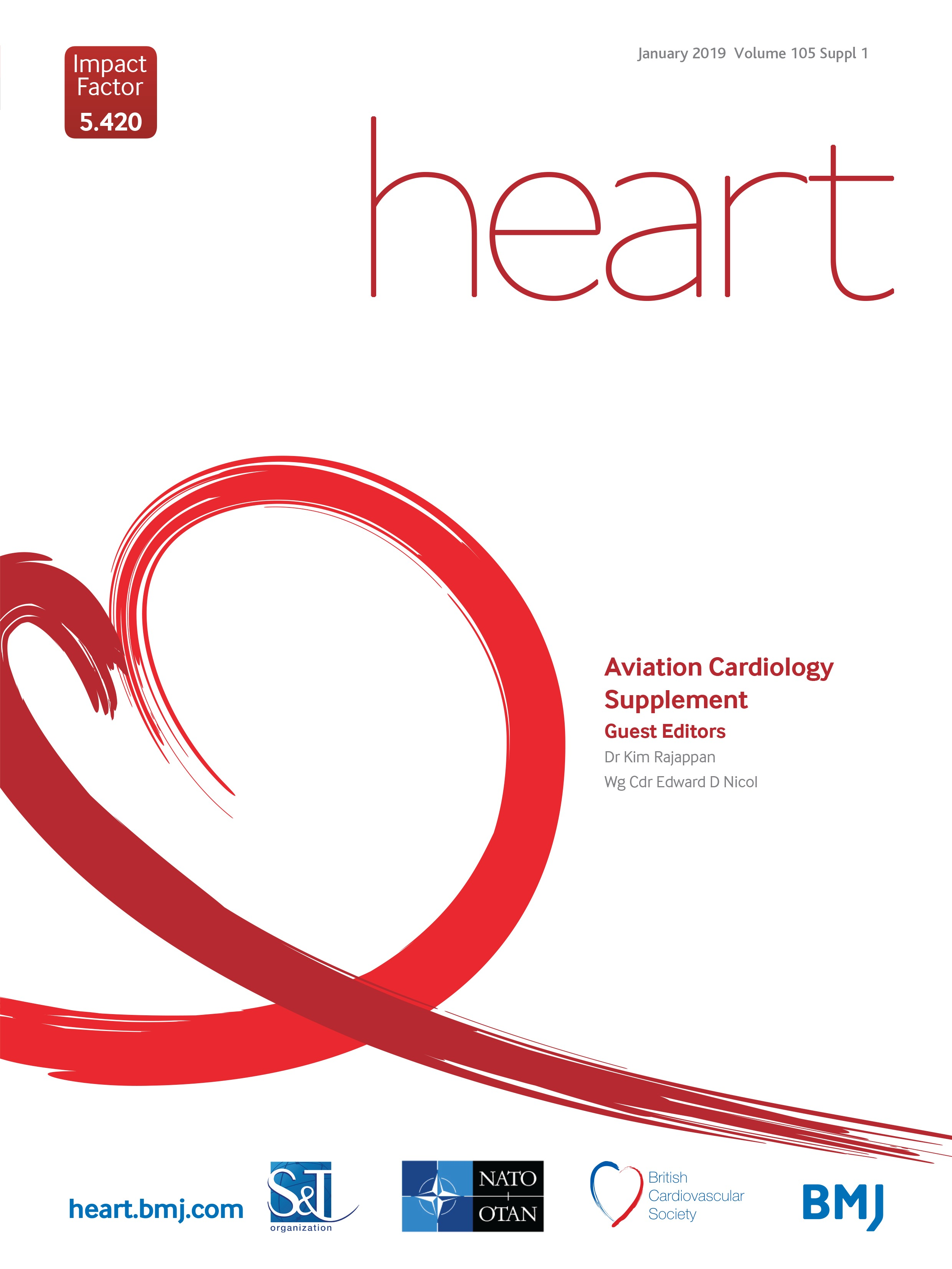 An introduction to aviation cardiology | Heart