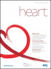 Heart: 100 (18)