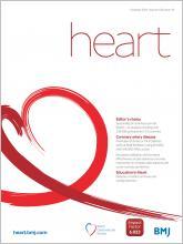 Heart: 100 (19)
