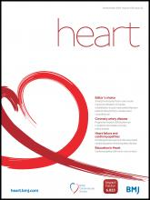 Heart: 100 (22)