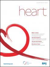 Heart: 101 (14)