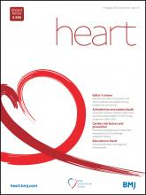 Heart: 101 (16)