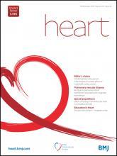 Heart: 101 (22)