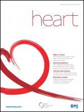 Heart: 101 (3)