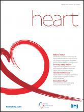 Heart: 101 (5)