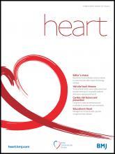 Heart: 101 (6)