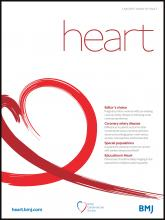 Heart: 101 (7)