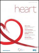 Heart: 101 (8)