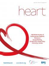 Heart: 101 (Suppl 2)