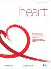 Heart: 101 (Suppl 3)