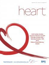 Heart: 101 (Suppl 5)