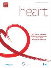 Heart: 102 (Suppl 6)