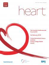 Heart: 104 (Suppl 4)