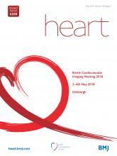 Heart: 104 (Suppl 5)
