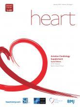 Heart: 105 (Suppl 1)