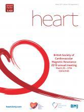 Heart: 105 (Suppl 3)