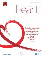 Heart: 105 (Suppl 4)