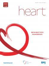Heart: 105 (Suppl 5)