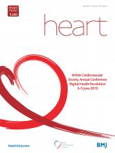 Heart: 105 (Suppl 6)