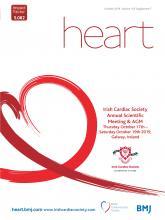 Heart: 105 (Suppl 7)