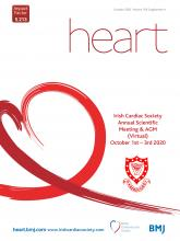 Heart: 106 (Suppl 4)