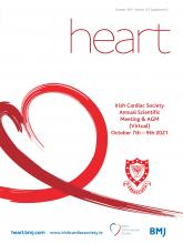 Heart: 107 (Suppl 2)