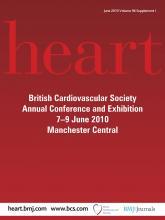 Heart: 96 (Suppl 1)