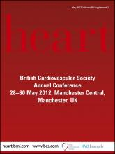 Heart: 98 (Suppl 1)