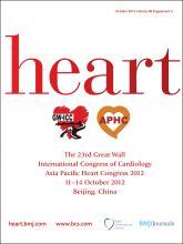 Heart: 98 (Suppl 2)
