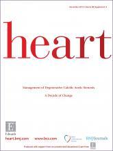 Heart: 98 (Suppl 4)