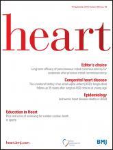 Heart: 99 (18)