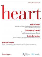Heart: 99 (3)