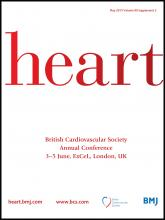 Heart: 99 (suppl 2)